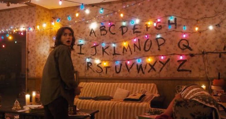 Stranger Things Raises the Bar in DC